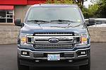2018 Ford F-150 SuperCrew Cab 4x4, Pickup #6701P - photo 4