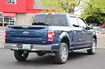 2018 Ford F-150 SuperCrew Cab 4x4, Pickup #6701P - photo 2