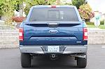 2018 Ford F-150 SuperCrew Cab 4x4, Pickup #6701P - photo 6