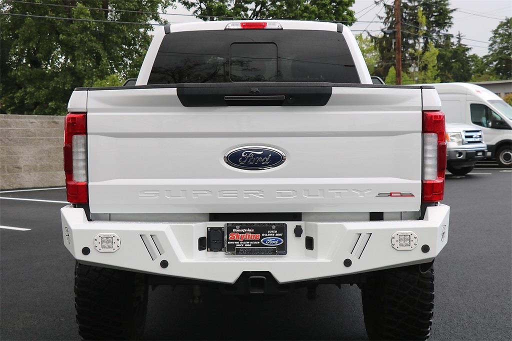 2019 Ford F-250 Crew Cab 4x4, Pickup #6704P - photo 6