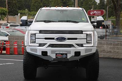 2019 Ford F-250 Crew Cab 4x4, Pickup #6704P - photo 4