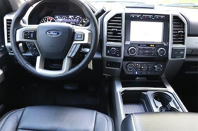2020 Ford F-350 Crew Cab 4x4, Pickup #6723P - photo 9