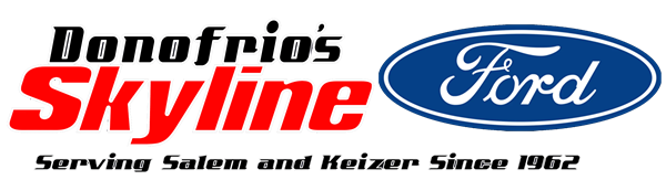 Skyline Ford Salem logo
