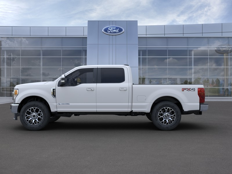 2021 Ford F-250 Crew Cab 4x4, Pickup #F0029 - photo 4