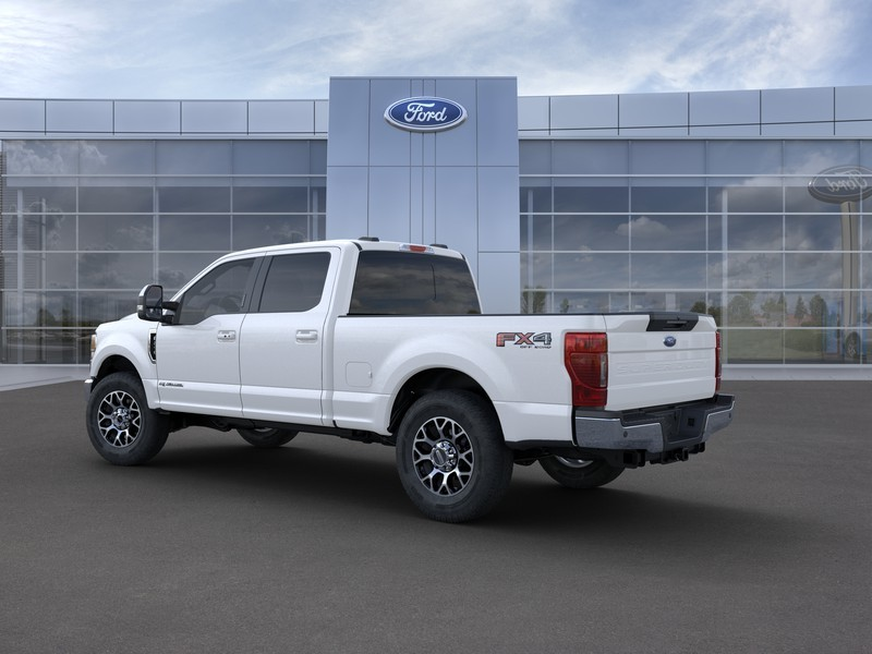 2021 Ford F-250 Crew Cab 4x4, Pickup #F0029 - photo 2