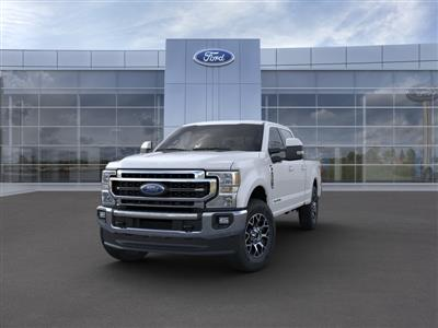 2021 Ford F-250 Crew Cab 4x4, Pickup #F0029 - photo 3