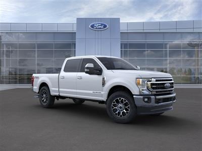 2021 Ford F-250 Crew Cab 4x4, Pickup #F0029 - photo 7