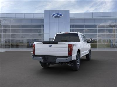 2021 Ford F-250 Crew Cab 4x4, Pickup #F0029 - photo 8