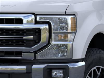 2021 Ford F-250 Crew Cab 4x4, Pickup #F0029 - photo 18
