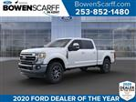 2021 Ford F-250 Crew Cab 4x4, Pickup #F0029 - photo 1