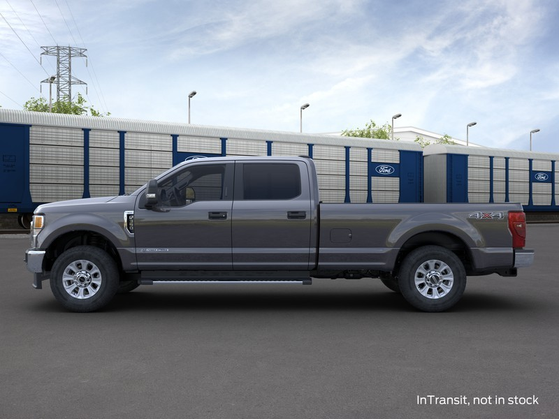 2020 Ford F-350 Crew Cab 4x4, Pickup #E9768 - photo 4