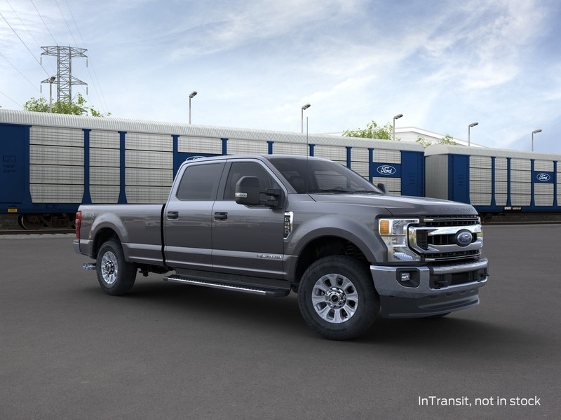 2020 Ford F-350 Crew Cab 4x4, Pickup #E9768 - photo 7