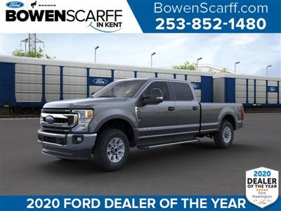 2020 Ford F-350 Crew Cab 4x4, Pickup #E9768 - photo 1