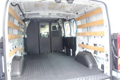 2017 Ford Transit 250 Low Roof 4x2, Empty Cargo Van #52452 - photo 2
