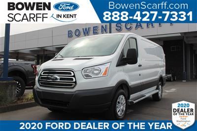 2017 Ford Transit 250 Low Roof 4x2, Empty Cargo Van #52452 - photo 1