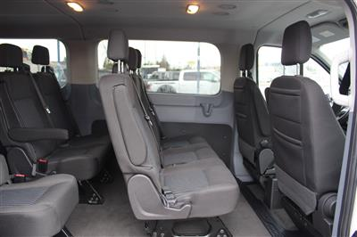 2018 Transit 350 Low Roof 4x2, Passenger Wagon #52605 - photo 10