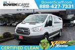 2018 Transit 350 Low Roof 4x2, Passenger Wagon #52605 - photo 1