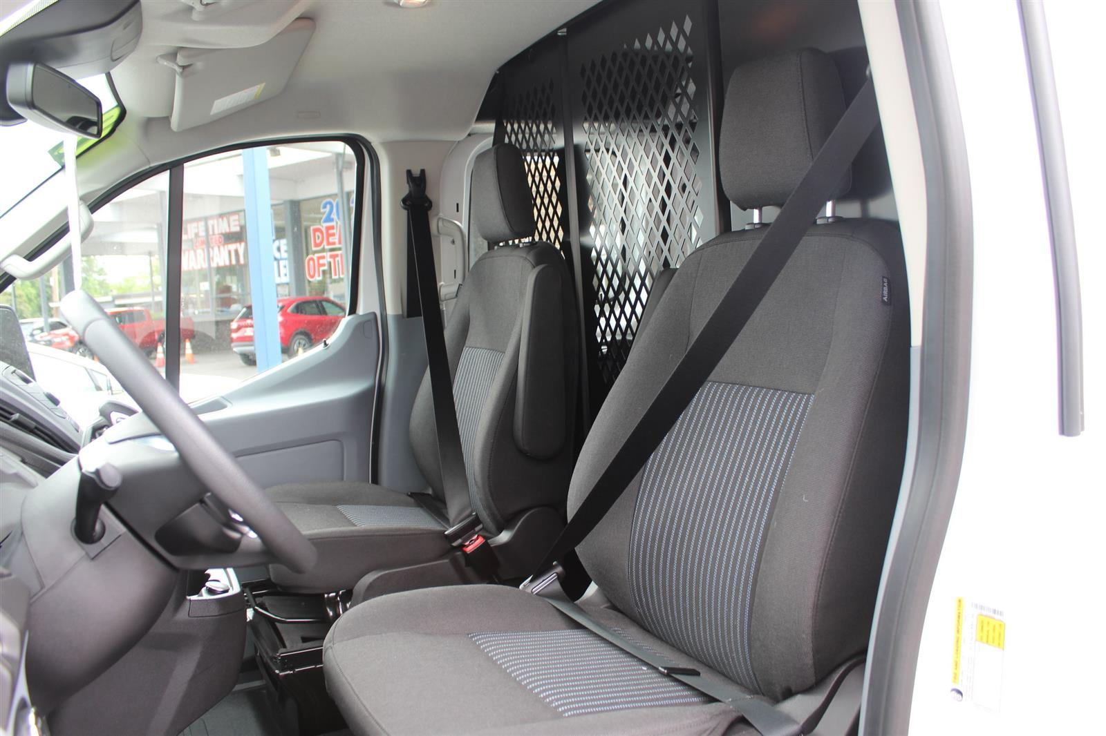 2019 Ford Transit 250 Low Roof 4x2, Empty Cargo Van #52627 - photo 16