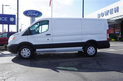 2019 Transit 250 Low Roof 4x2, Empty Cargo Van #52627 - photo 3