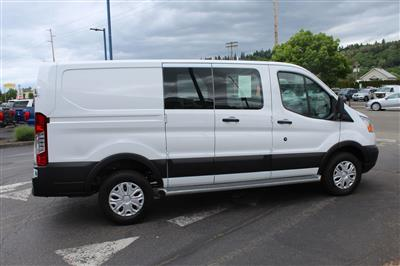 2019 Ford Transit 250 Low Roof 4x2, Empty Cargo Van #52627 - photo 6