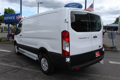 2019 Ford Transit 250 Low Roof 4x2, Empty Cargo Van #52627 - photo 11