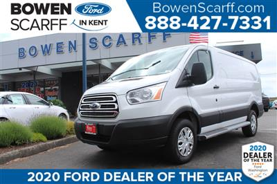 2019 Ford Transit 250 Low Roof 4x2, Empty Cargo Van #52627 - photo 1