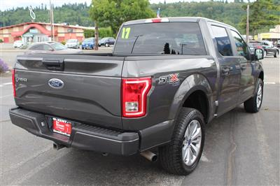 2017 Ford F-150 SuperCrew Cab 4x4, Pickup #52659 - photo 7