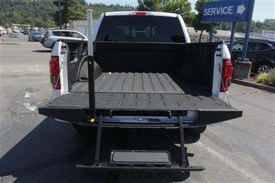 2017 Ford F-150 SuperCrew Cab 4x4, Pickup #52684 - photo 14