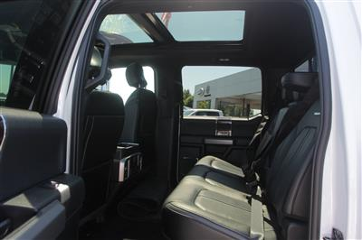 2017 Ford F-150 SuperCrew Cab 4x4, Pickup #52684 - photo 16