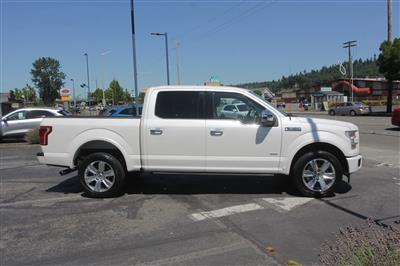 2017 Ford F-150 SuperCrew Cab 4x4, Pickup #52684 - photo 5