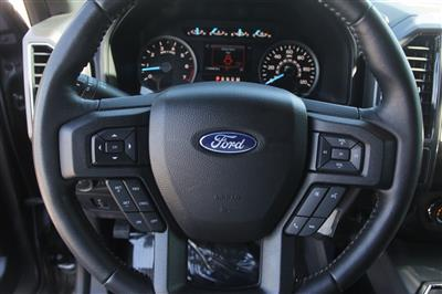 2017 Ford F-150 SuperCrew Cab 4x4, Pickup #52704 - photo 20