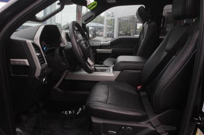 2017 Ford F-150 SuperCrew Cab 4x4, Pickup #52705 - photo 22