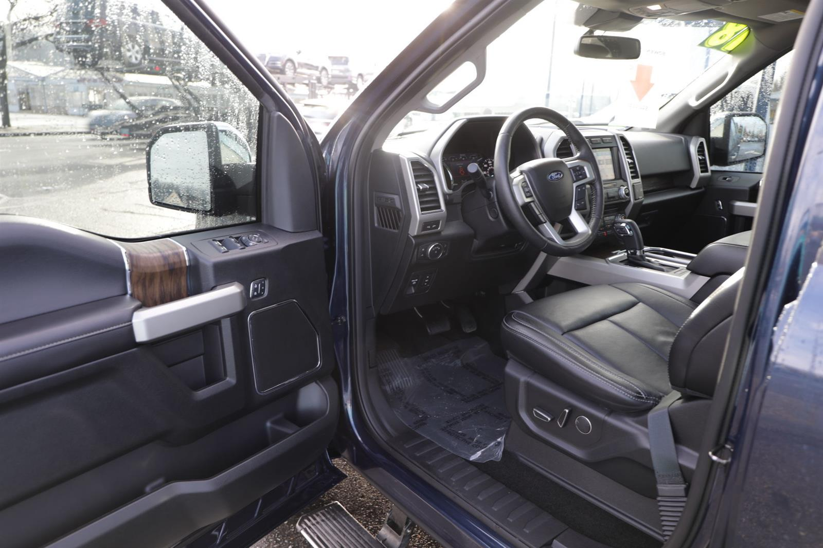 2018 Ford F-150 SuperCrew Cab 4x4, Pickup #52745 - photo 18