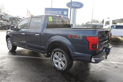 2018 Ford F-150 SuperCrew Cab 4x4, Pickup #52745 - photo 7