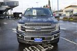 2018 Ford F-150 SuperCrew Cab 4x4, Pickup #52745 - photo 2