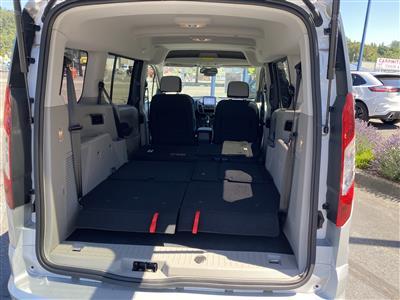 2019 Ford Transit Connect 4x2, Passenger Wagon #91162 - photo 2