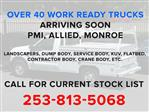 2021 Ford F-350 Regular Cab DRW 4x4, Cab Chassis #9173F3H - photo 1
