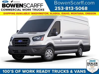 2020 Ford Transit 350 High Roof AWD, Empty Cargo Van #9203W2X - photo 1