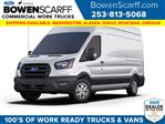 2020 Ford Transit 250 High Roof 4x2, Empty Cargo Van #9301R1X - photo 1