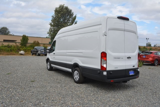 2018 Transit 350 High Roof 4x2,  Empty Cargo Van #E7713 - photo 9