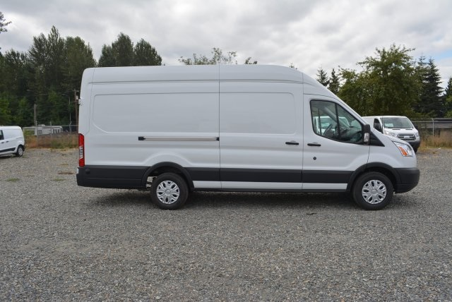 2018 Transit 350 High Roof 4x2,  Empty Cargo Van #E7713 - photo 6