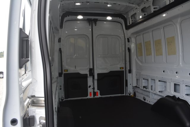 2018 Transit 350 High Roof 4x2,  Empty Cargo Van #E7713 - photo 2