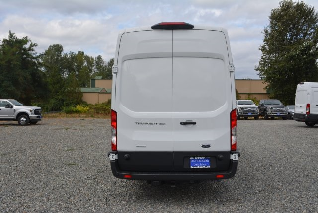 2018 Transit 350 High Roof 4x2,  Empty Cargo Van #E7713 - photo 8