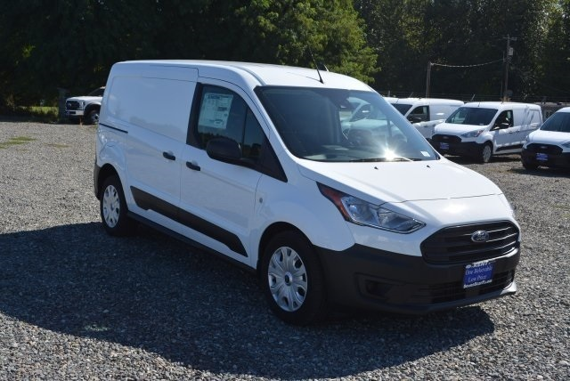 2019 Transit Connect 4x2,  Empty Cargo Van #E7795 - photo 5