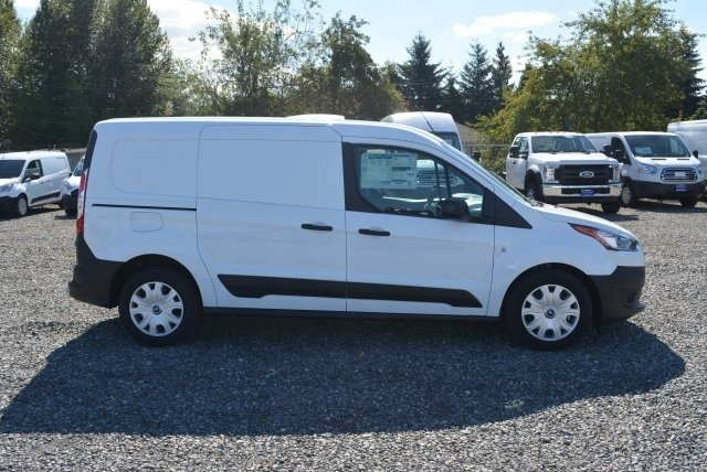 2019 Transit Connect 4x2,  Empty Cargo Van #E7795 - photo 6