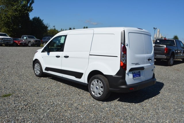 2019 Transit Connect 4x2,  Empty Cargo Van #E7795 - photo 2