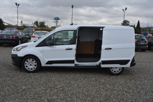 2019 Transit Connect 4x2,  Empty Cargo Van #E7796 - photo 10