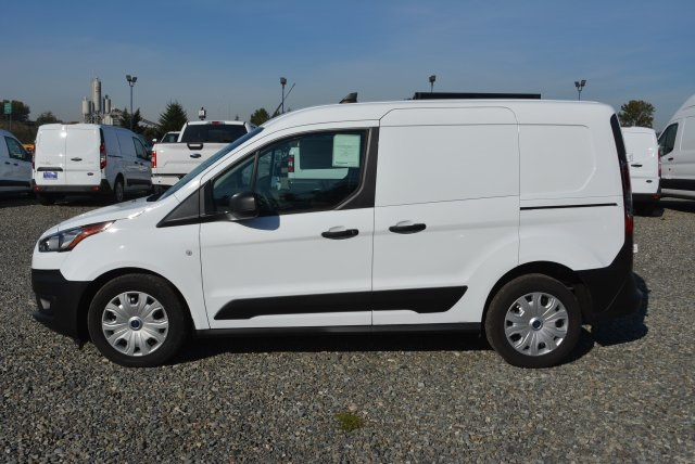 2019 Transit Connect 4x2,  Empty Cargo Van #E7844 - photo 3