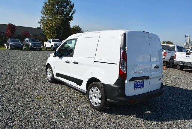 2019 Transit Connect 4x2,  Empty Cargo Van #E7844 - photo 2