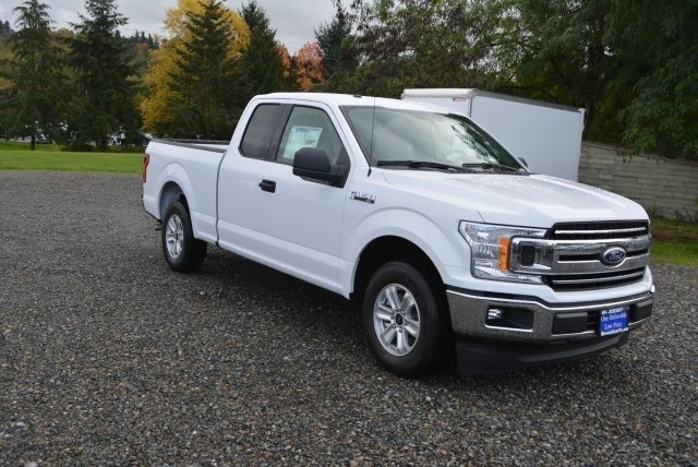 2018 F-150 Super Cab 4x2,  Pickup #E7902 - photo 5